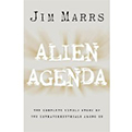 Alien Agenda by Jim Marrs