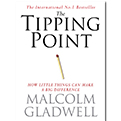The Tipping Point: How Little Things Can Make a Difference