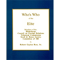Who's Who of the Elite: version 9