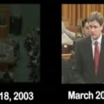 Harper Iraq Speech