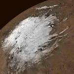Mars melt