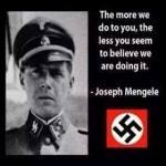 Nazi strategy