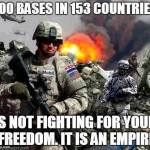 US Empire