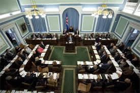 Icelanic parliament