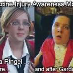 Vaccine injury