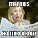 FBI false flag