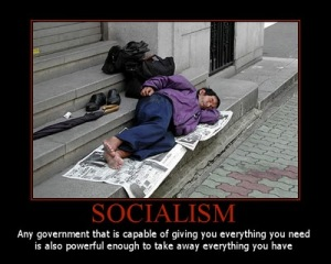socialism_poster