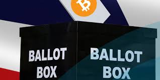 How Bitcoin Could Make Voter Fraud and Stolen Elections Impossible